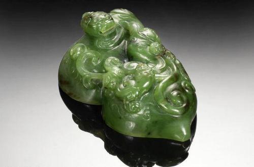 Fine Chinese Art