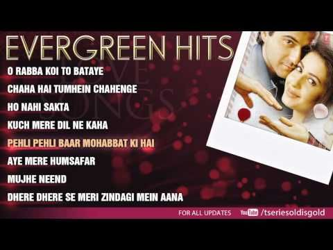 90 S Evergreen Romantic Love Songs Top 21 Bollywood Hindi Songs Vide Love Songs Hindi Song Hindi Romantic Songs