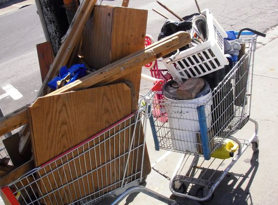 No need to go dumpster diving. It's all here.