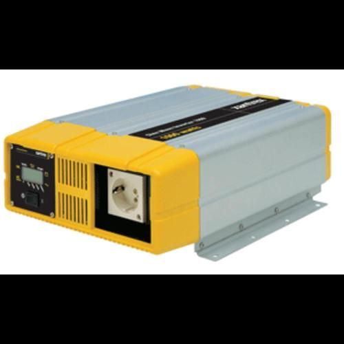 Xantrex PROsine International 1800I Hardwire Transfer Switch - 1800W - 24VDC/230VAC