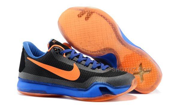 http://www.shoxnz.com/cheap-nike-kobe-10-black-blue-orange-for-sale-online.html  CHEAP NIKE KOBE 10 BLACK BLUE ORANGE FOR SALE ONLINE Only $97.00 , \u2026