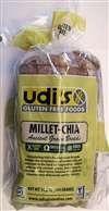 Udis Gluten Free heart-health
