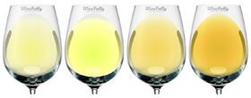 Learn The Secrets of Each White Wine Color   Wine Folly