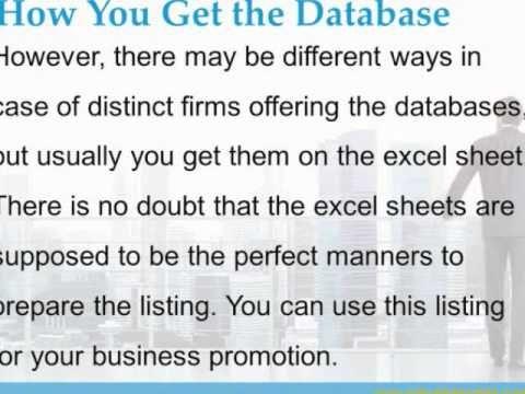 SG Business Data (sgbusinessdata) on Pinterest - printing excel spreadsheets