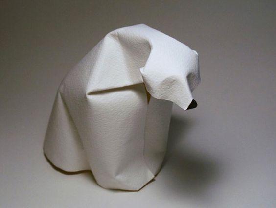 Les Plus beaux Origamis jamais Confectionnés - page 5