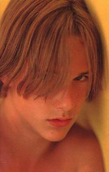 Brad Renfro, I was so in love with this actor, so sad he died on my birthday.