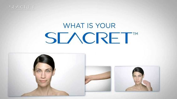 M4 Mineral Rich Magnetic Mud Mask (+playlist) How To use Seacret Products
