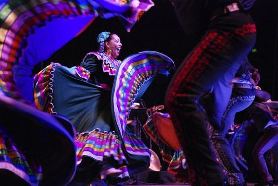 The diversity of San Jose is apparent in the architecture, art and food that make up the city landscape. Rich traditions are displayed and celebrated at various festivals year round. VivaFest (formerly the Mariachi Festival is a colorful and fantastic event each September!