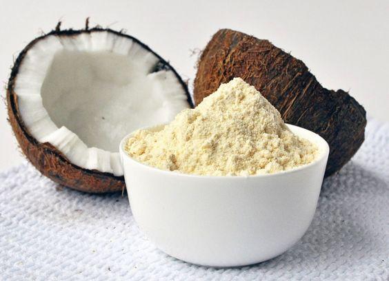 La farine de noix de #coco, nouvelle tendance #healthy: