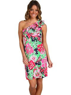Lilly Pulitzer - Whinnie Dress