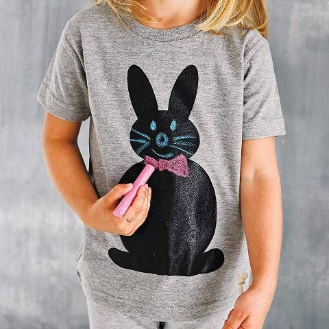 these shirts are super cute. reminds me of those kids ones we used to sell...