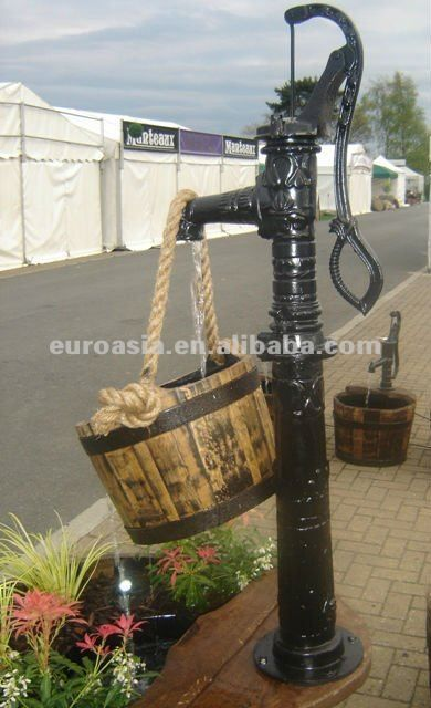 Buy Old Fashioned Well Pumps Uk