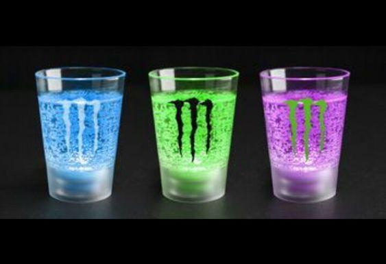 3つのグラス