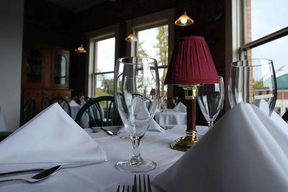 Banquet & Meeting Facilities