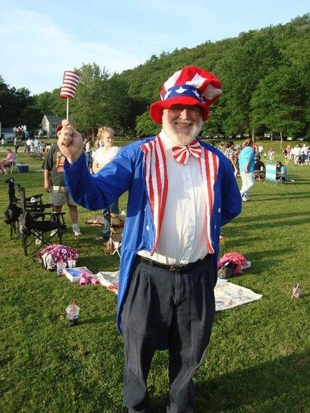 july 4th events western mass