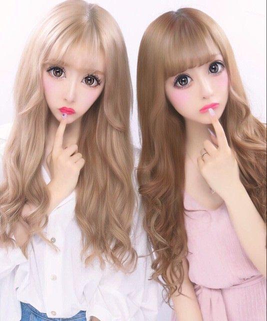 Pin By ケイ On ギャル Gyaru Japanese Fashion Gyaru Makeup