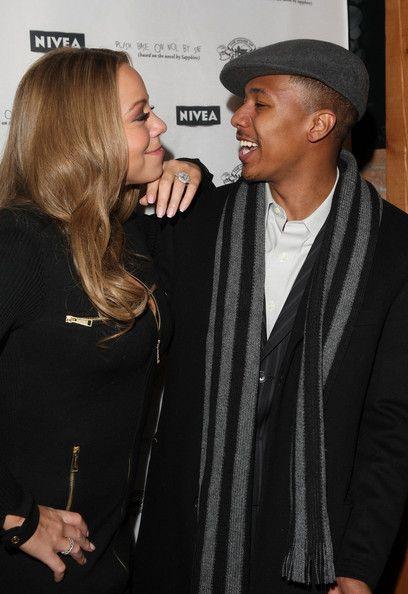 """Mariah Carey Photos - """"Push"""" - 2009 Sundance Party - Zimbio"""
