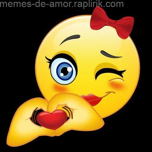 Pin On Memes De Amor