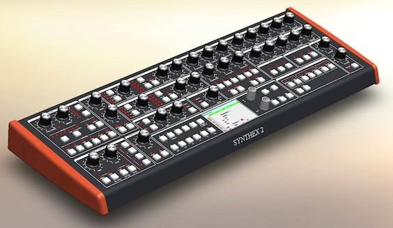 Neues aus der Synthie Welt: Synthex 2 - http://www.delamar.de/allgemein/neues-aus-der-synthie-welt-synthex-2-28730/?utm_source=Pinterest&utm_medium=post-id%2B28730&utm_campaign=autopost