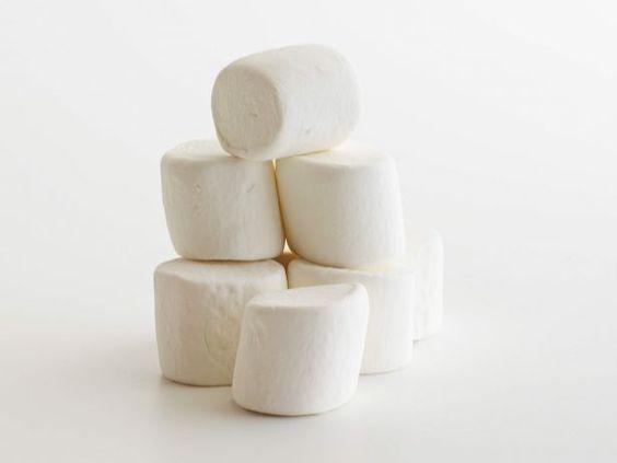 Supermarket Basics Every Griller Needs: Marshmallows!