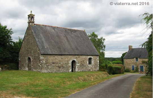chapelle saint bily plaudren