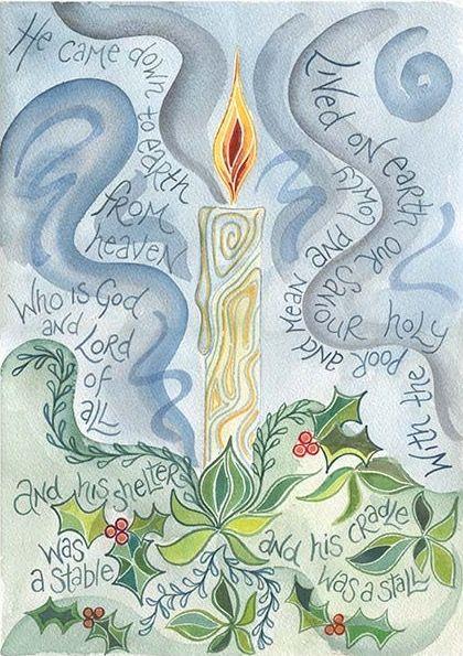 Christian Christmas Cards 2020 Pin by Robin Fox on ~Hannah Dunnett | Christian christmas cards