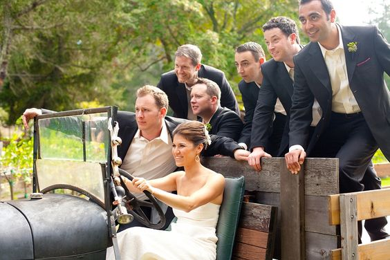 - How to Deal With Bachelor Party as the Bride - EverAfterGuide