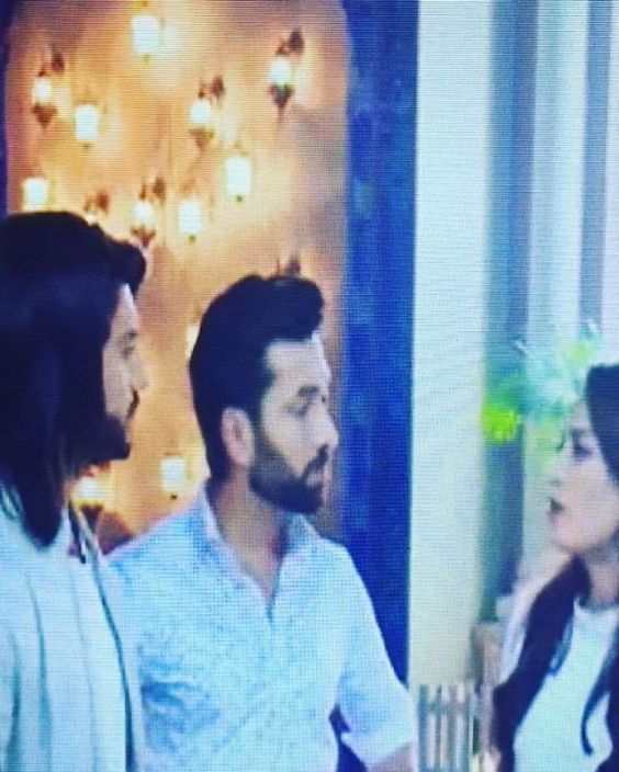 •I.Q gyi Q?! 😂😂😂• (upcoming epi of 6th September) #ishqbaaaz #ishqbaaz #shivaay #omkara #anika