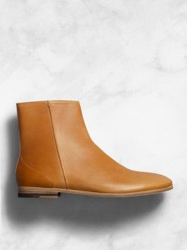 Acne boot