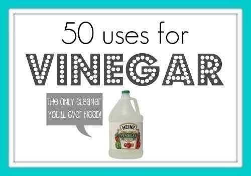 Deep Cleaning Tips Uses For Vinegar And Deep Cleaning On