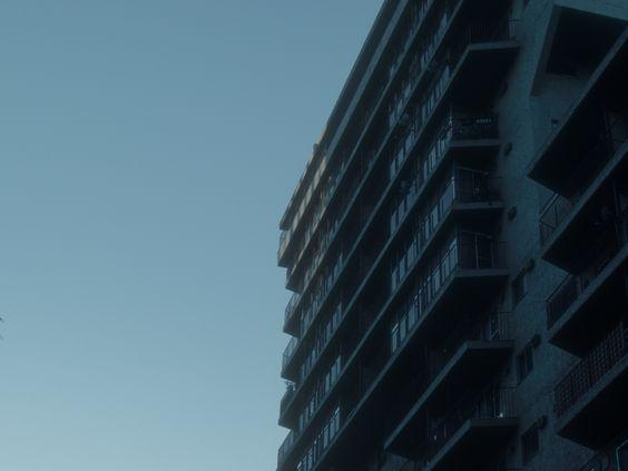 An idle brain is the devil's workshop. #photography #architecture #tokyo #twilight #ahsheegrek