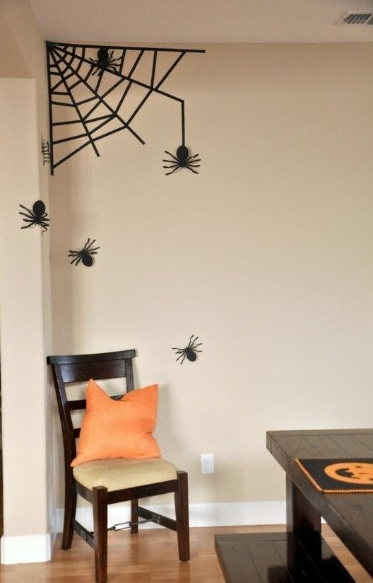 31 Cheap Diy Dollar Store Halloween Decoration Ideas To Spook Your