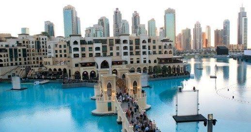 معالم سياحية في دبي Online Travel Agency Dubai Travel Agency