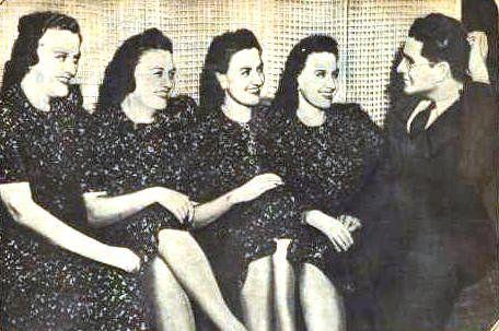 genain quadruplets - photo #3