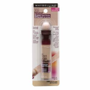 Maybelline Instant Age Rewind Eraser Dark Circles Treatment Concealer, Neutralizer - .2 fl oz