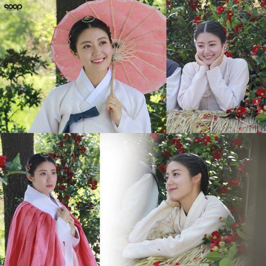 Nam Ji Hyun S Transformation In 100 Days My Prince
