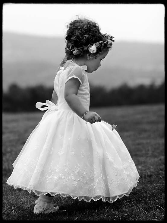 mini wedding dress for flower girl image of flower now you can find mini 5925