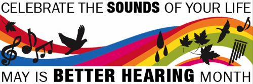 Observing Better Hearing Month