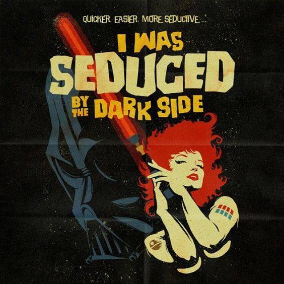 Butcher Billy_Seduced Dark Side