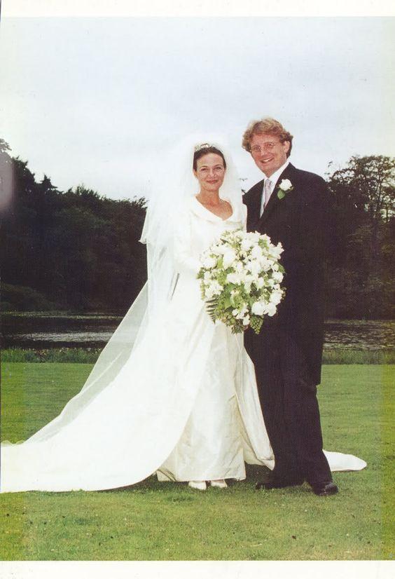 Celebrity bruiloften