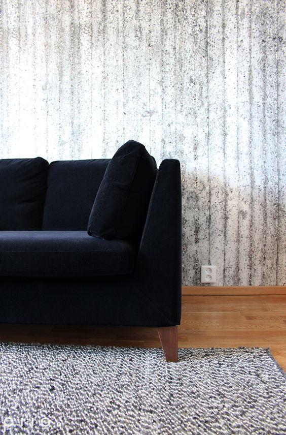 Kerrostaloasunnon remontti ja sisustus 2014 / kuva: Piia Seppänen