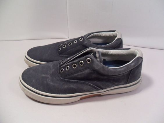 M And S Boat Shoes