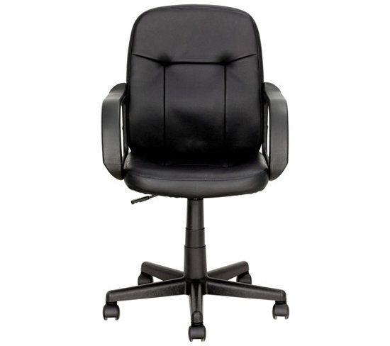 chaises et fauteuils - fauteuil de bureau star noir | fauteuil de ... - Chaise De Bureau Junior