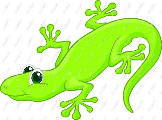 Clip Art Reptile Clipart lizard clipart animalgals witches supermarket visuals clip art