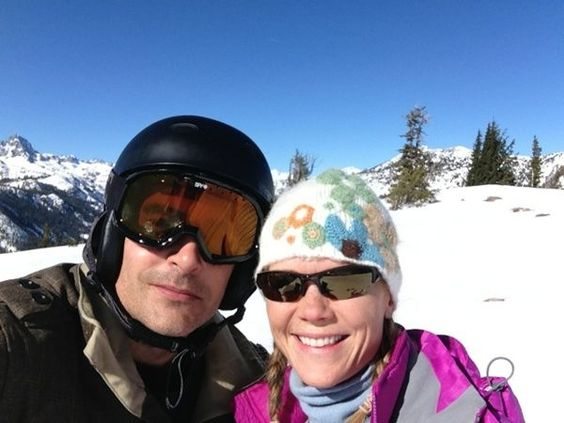 @galengering: Yes! @Ali_Sweeney think that snowmobile ride may have scared her:0