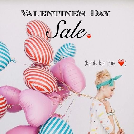 """❤️VALENTINES SALE❤️ Many Mark downs ...   Looks for the """"❤️"""" Accessories"""