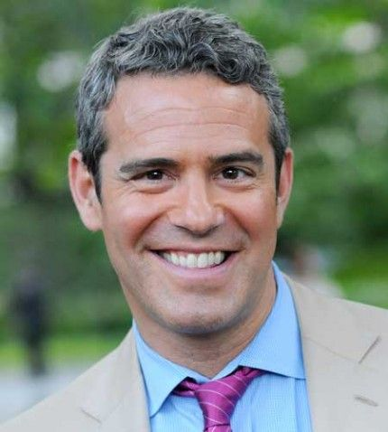 Andy Cohen: Eye Candy, Tv Movies, Tv Friends, Box Market, 10 People, Andy Cohen, Wonkey Eye, Admire