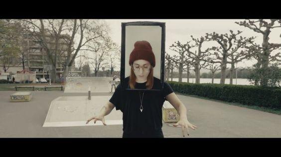 """Musikvideo """"Essig auf Zucker"""" in Gebärdensprache"""