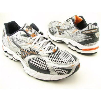 Just purchased some Mizuno Wave Inspire 5 Cushion Running Shoe Mens