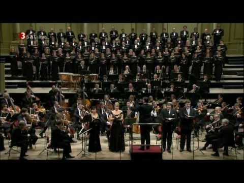 Beethoven - Missa Solemnis in D major, Op 123 - Thielemann - YouTube